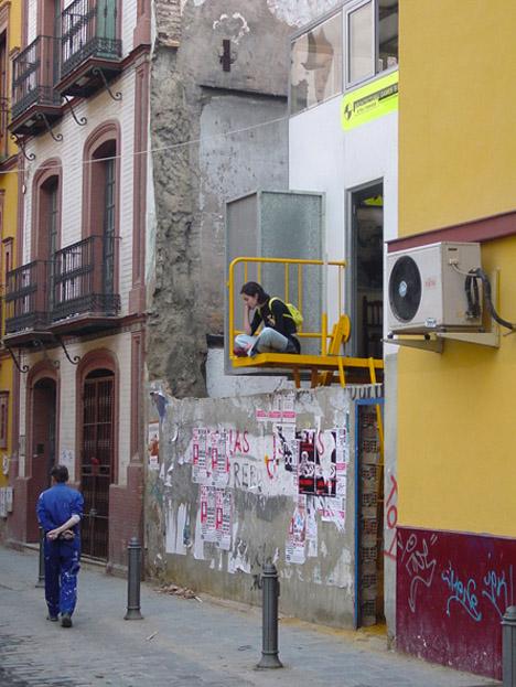 Casa Rompecabeza 2