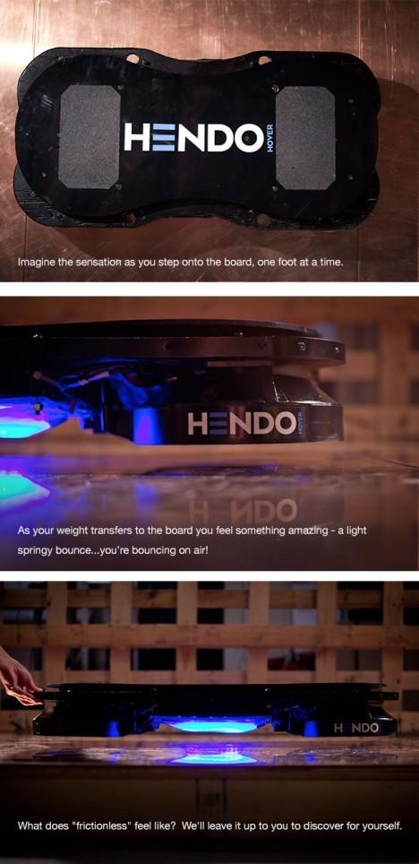 Hendo Hoverboard 3