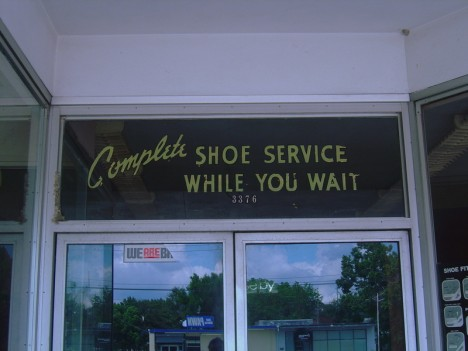 Militello's Shoe Repair Baton Rouge 1