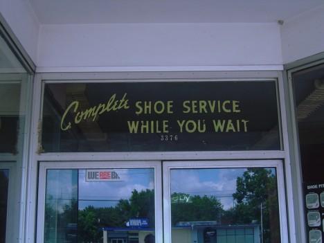 Militello's Shoe Repair Baton Rouge 1
