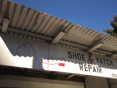 Shoe & Watch Repair Cortelyou Brooklyn 1