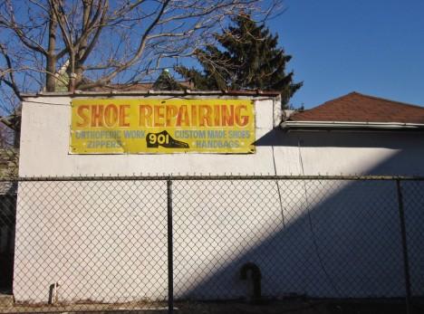 Shoe & Watch Repair Cortelyou Brooklyn 3
