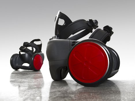 Urban Commuting Motorized Skates 2.j[g