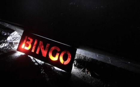 abandoned Alpha Bingo Club 1