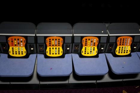 abandoned Hippodrome bingo hall Dudley 3