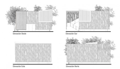 abandoned buiding site elevations