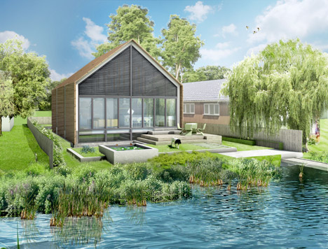 amphibious house 3
