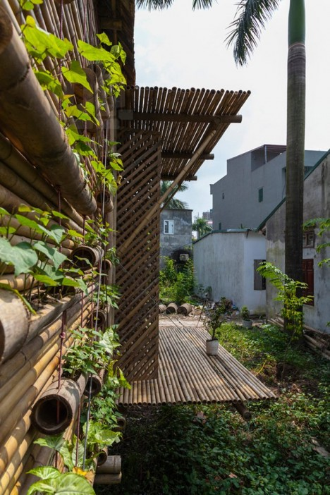 bamboo house 3