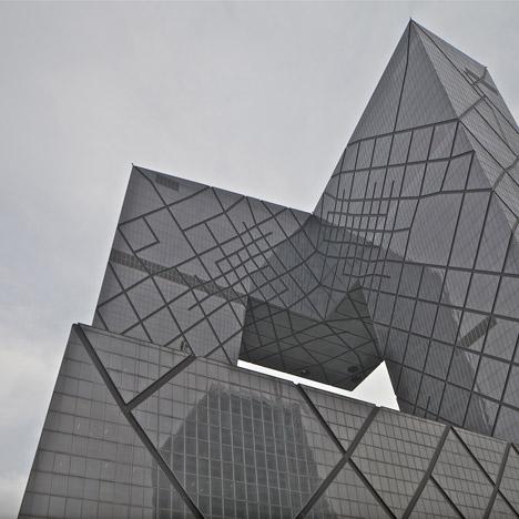 cctv tower china