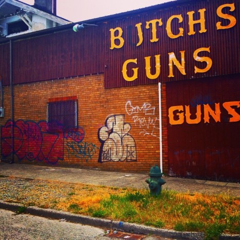 closed Butch's Guns 1