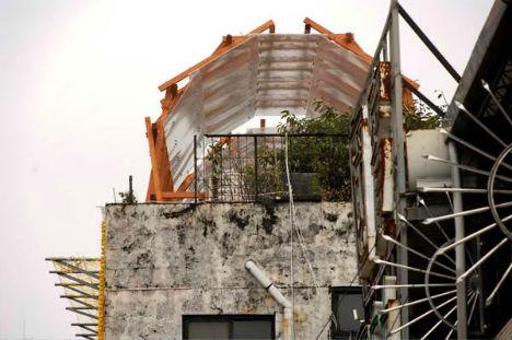 guerilla housing taiwan 2