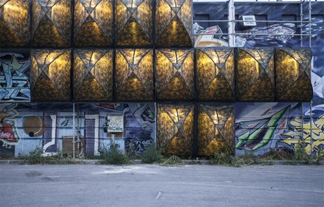 Urban Subversion 13 Radical Examples Of Guerrilla Housing