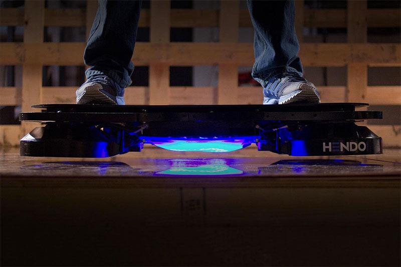 hendo hoverboard main