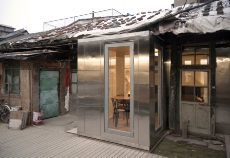 modular home beijing 1