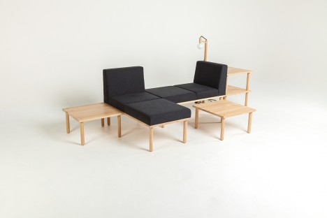 modular infinite variety furniture
