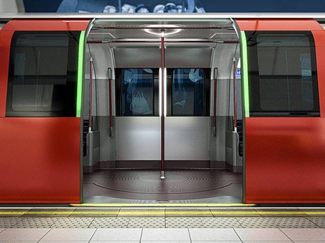 new tube side doors