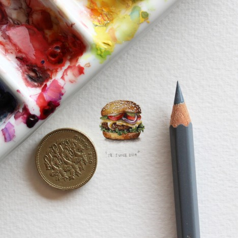 paintings for ants 2