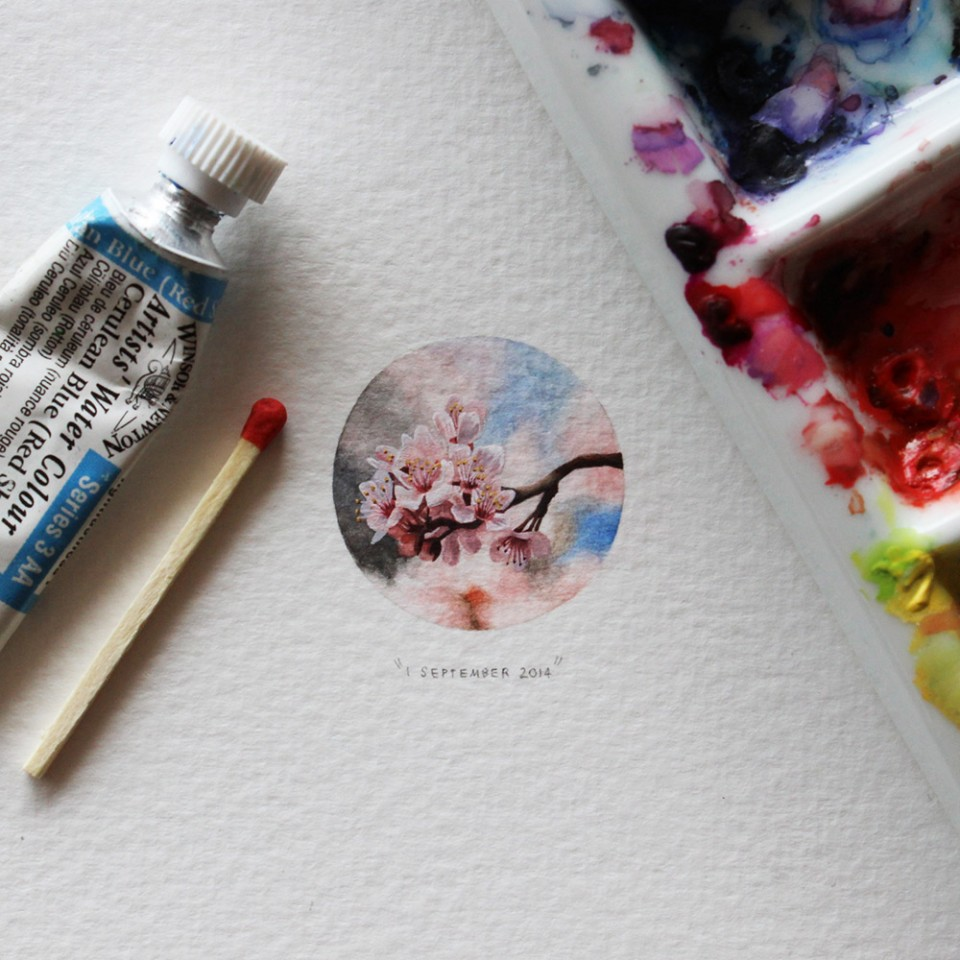 paintings for ants 3