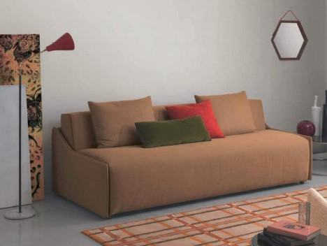 Space Saving Sleepers Sofas Convert To Bunk Beds In Seconds Urbanist