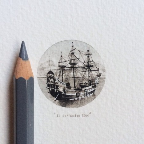 postcards for ants 10