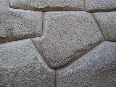 quake column mortar free