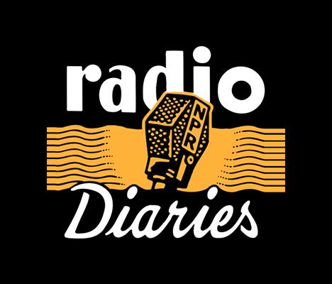 radio diaries radiotopia prx