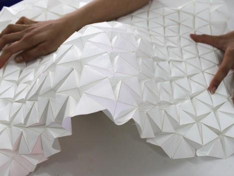 shape shfiting form demo