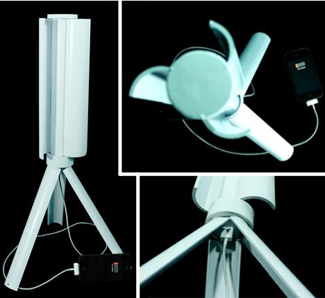turbine phone charger 2