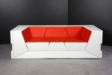 Boxetti Lounge 2