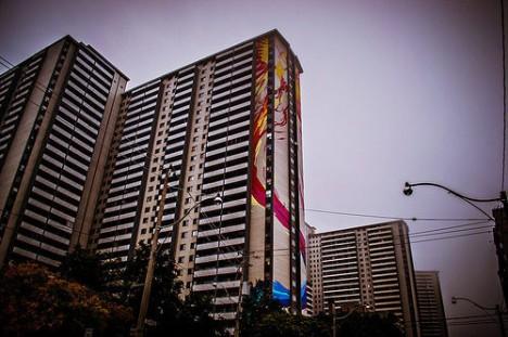 Large Murals Toronto 1