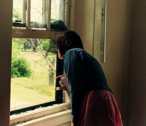 abandoned camp 30 window