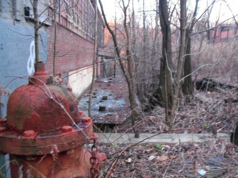 abandoned hat factory tioronda 4