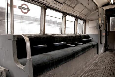 artificial complex urban tube