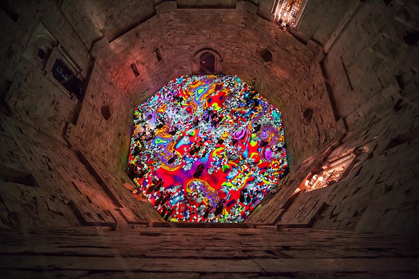 church kaleidoscope 6
