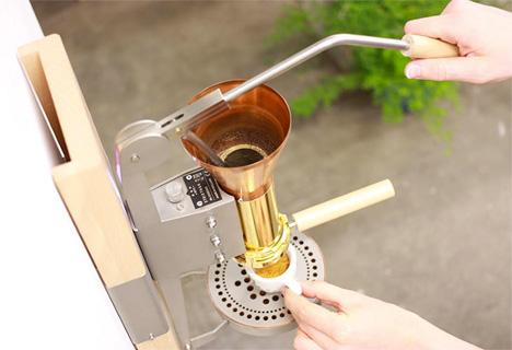 coffee piston espresso 2
