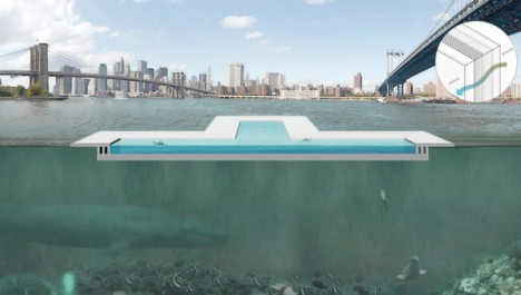 floating plus pool new york 2