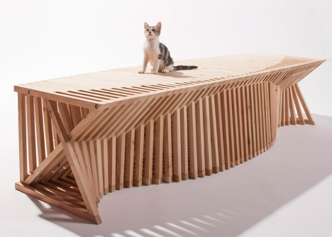 formation association cat house