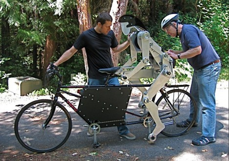 futuristic bicycles joules 1