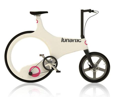 futuristic bicycles lunarctic 1