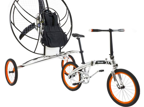 futuristic flying bike 2