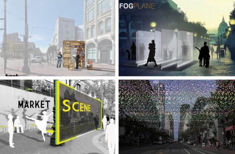 installation art project series