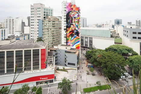 large murals kobra niemeyer 1