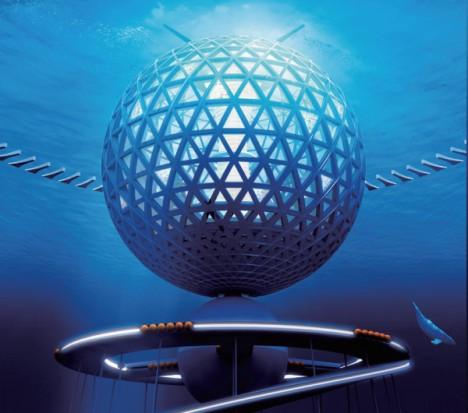 ocean city core rendering