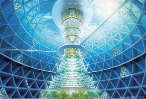 ocean city spherical center