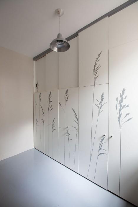 paris home compact minimalist
