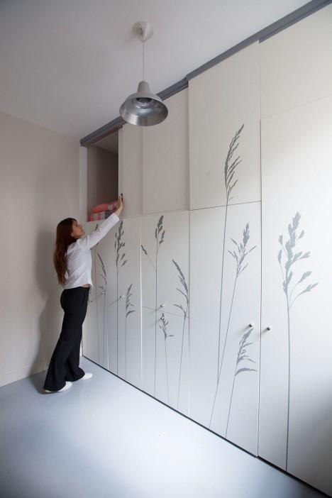 paris modular apartment design
