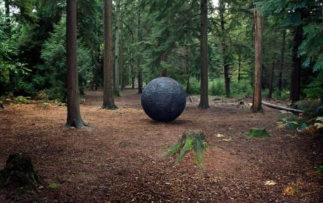 scientific sculpture cosmos 2