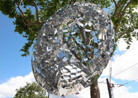 scientific sculpture mirrors 1