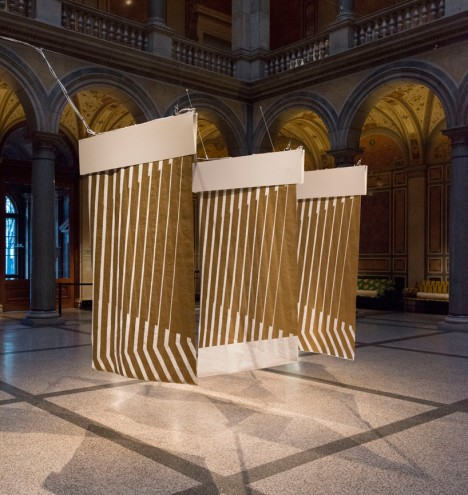 scientific sculptures interactive sound 1