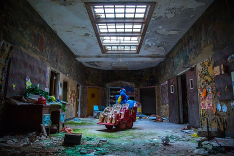 skateboard abandoned hospital 1